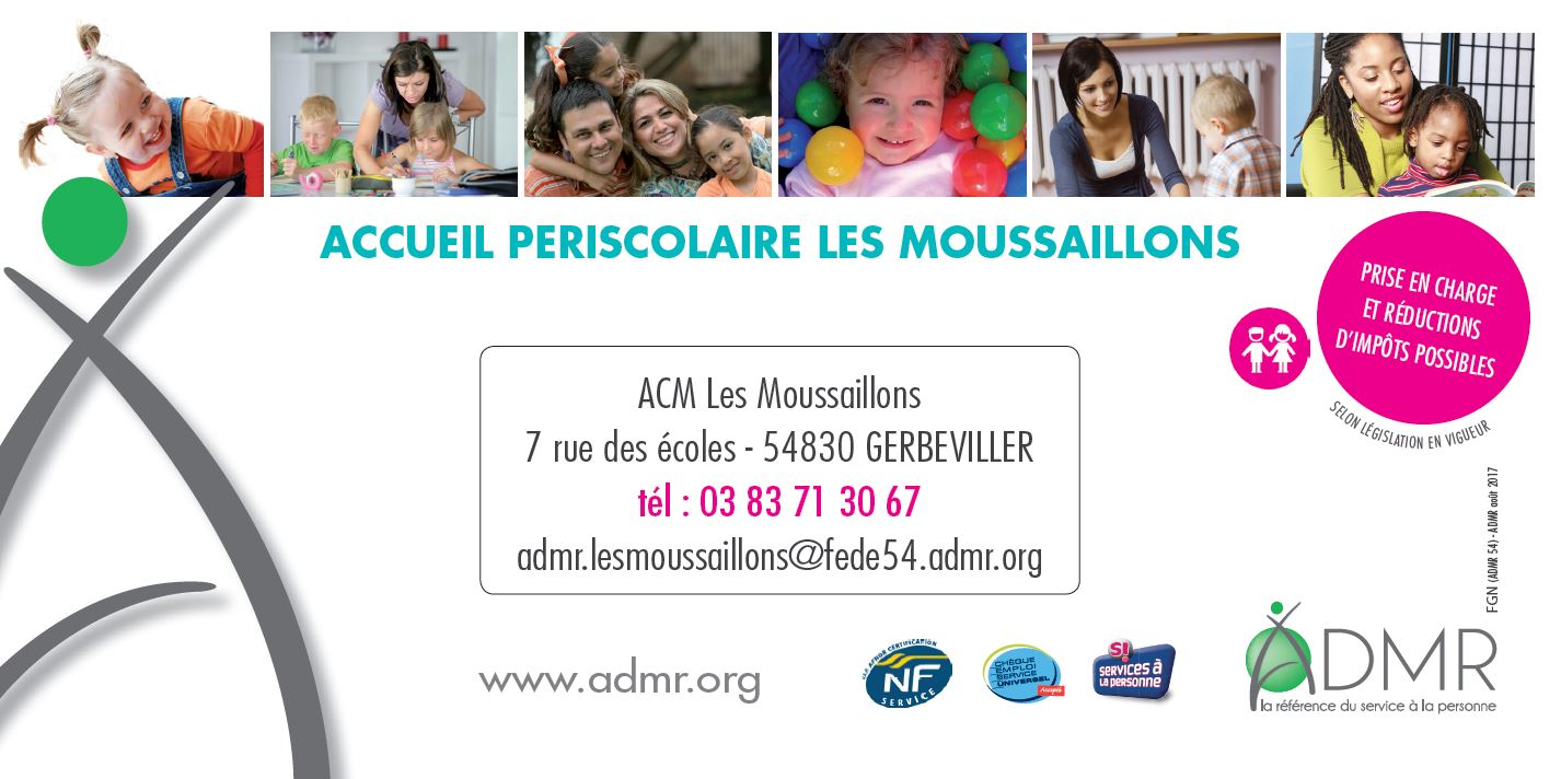 Moussaillons