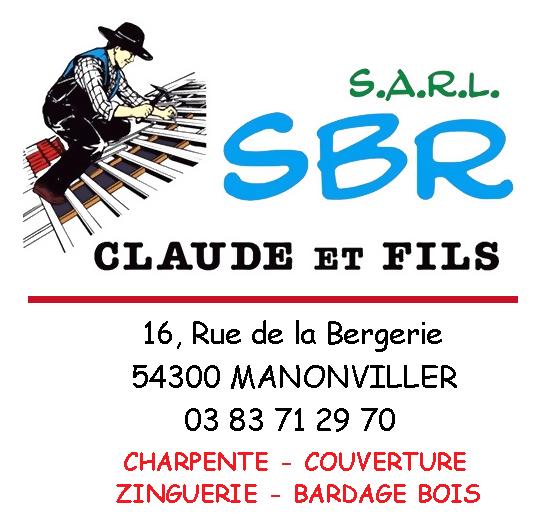 1. Logo SBR