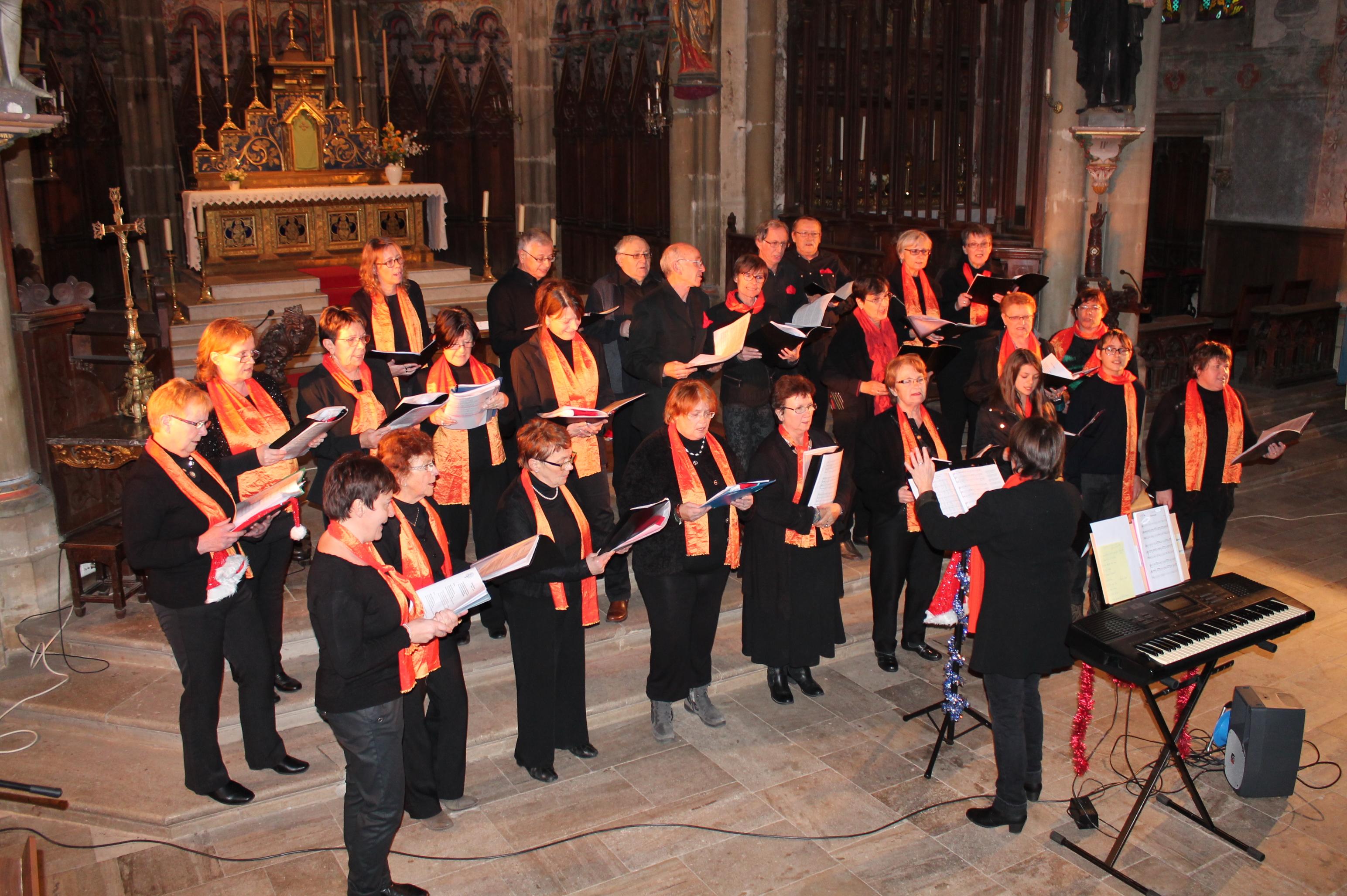 concert église Gerbé 2014